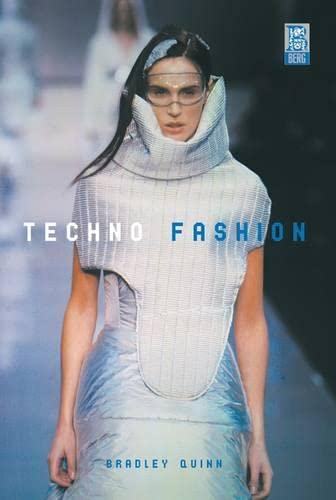 9781859736203: Techno Fashion