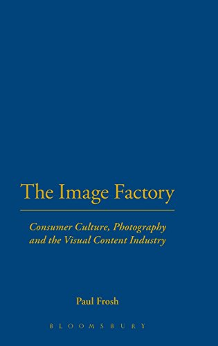 9781859736371: The Image Factory: Consumer Culture, Photography and the Visual Content Industry (New Technologies / New Cultures)