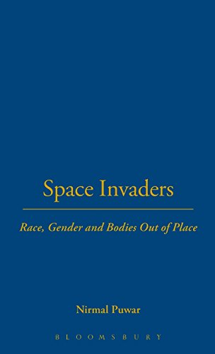 9781859736548: Space Invaders: Race, Gender and Bodies Out of Place