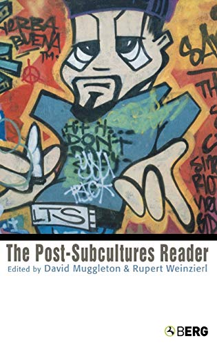 9781859736630: The Post-Subcultures Reader