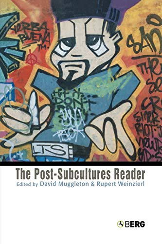 9781859736685: The Post-Subcultures Reader