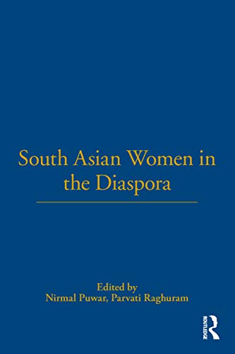 9781859736968: South Asian Women in the Diaspora