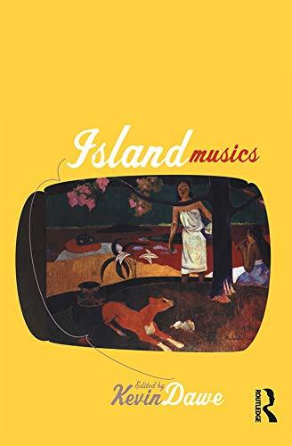 9781859737033: Island Musics
