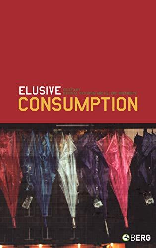 9781859737637: Elusive Consumption