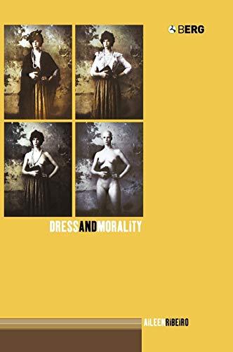 9781859737774: Dress and Morality