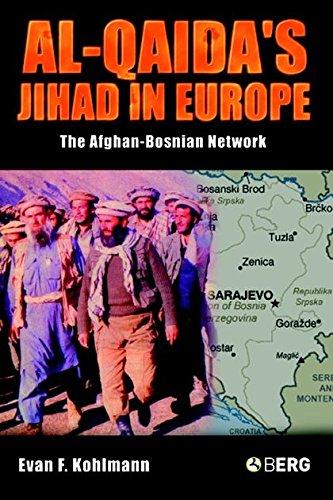 Al-Qaida's Jihad in Europe: Kohlmann, Evan F.