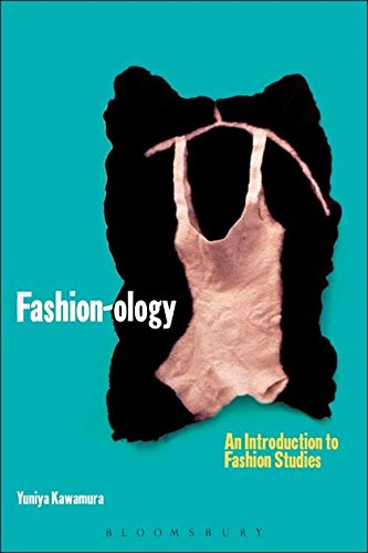 9781859738092: Fashion-ology: An Introduction To Fashion Studies