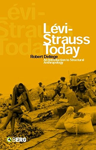 9781859738382: Lévi-Strauss Today: An Introduction to Structural Anthropology