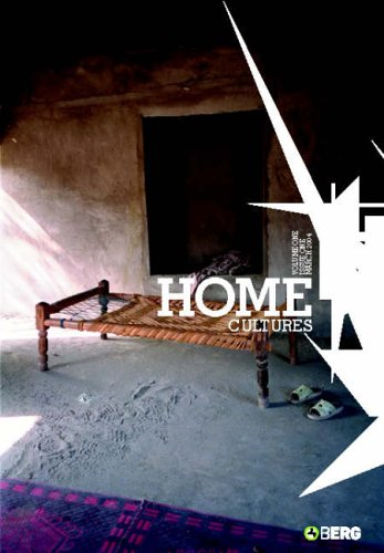 9781859738405: Home Cultures: Anthropology Put to Work v. 1, Issue on french design home, caribbean design home, chinese design home, art design home, italian design home, architecture design home, arabic design home,