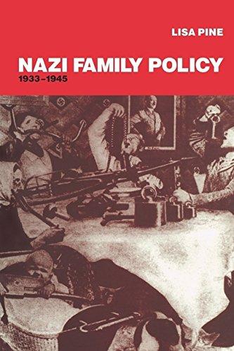 9781859739075: Nazi Family Policy, 1933-1945