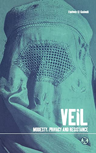 9781859739242: Veil: Modesty, Privacy and Resistance (Dress, Body, Culture)