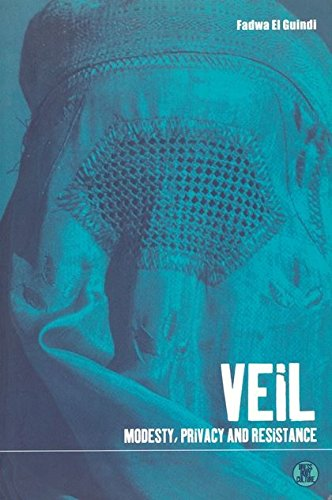 9781859739297: Veil: Modesty, Privacy and Resistance (Dress, Body, Culture)