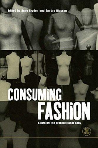 Consuming Fashion: Brydon Anne