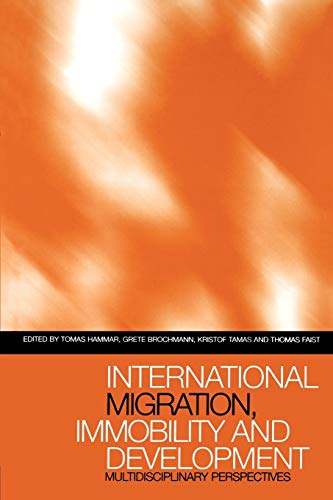 9781859739761: International Migration, Immobility and Development: Multidisciplinary Perspectives