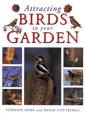 9781859740057: Attracting Birds to Your Garden
