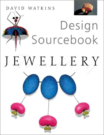 9781859740781: Design Sourcebook: Jewellery