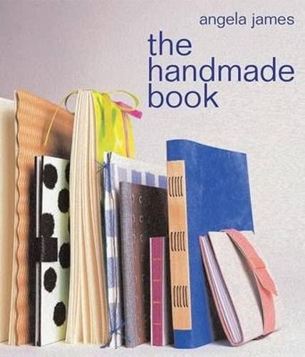 9781859741788: The Handmade Book (Handmade Series)