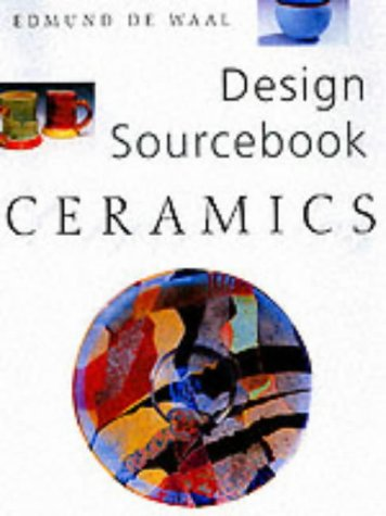 9781859742235: Pottery and Ceramics (Design Sourcebook S.)