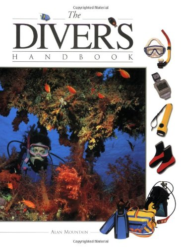 9781859742532: The Diver's Handbook
