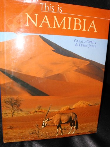 9781859742686: This is Namibia