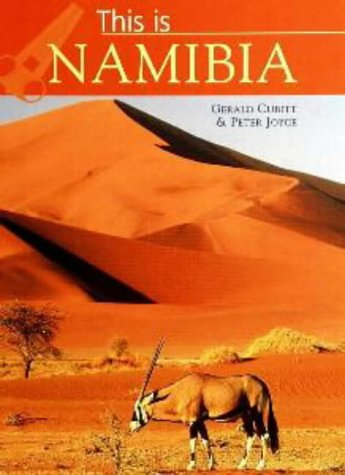 9781859742815: This is Namibia (World of Exotic Travel Destinations)