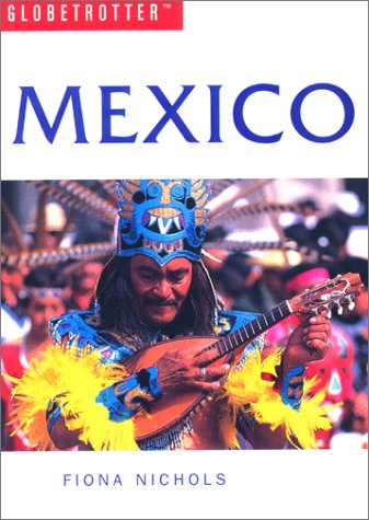 9781859743270: Mexico Travel Guide