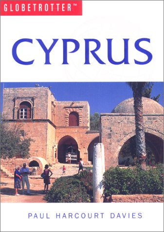 9781859744215: Cyprus (Globetrotter Travel Guide)
