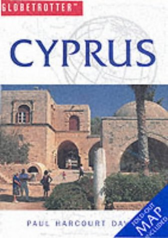 9781859744222: Cyprus (Globetrotter Travel Guide)