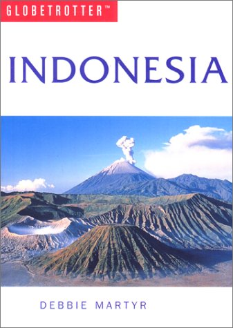 9781859744253: Indonesia (Globetrotter Travel Guide)