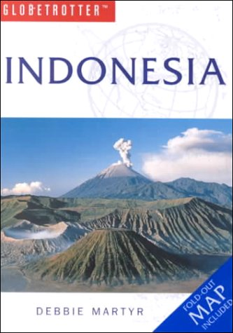 9781859744277: Indonesia (Globetrotter Travel Pack)