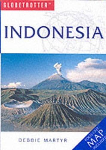 9781859744277: Indonesia Travel Pack (Globetrotter Travel Packs)