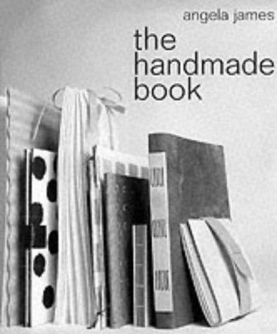 9781859744376: The Handmade Book