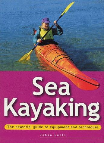 9781859744611: Sea Kayaking (Adventure Sports)