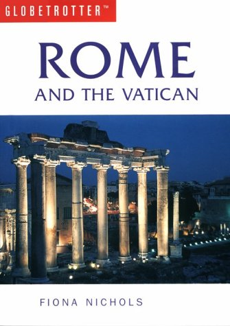 Rome and the Vatican Travel Pack (Globetrotter: Globetrotter