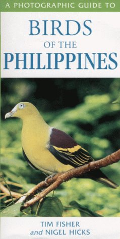 9781859745106: A Photographic Guide to Birds of the Philippines (Photoguides)
