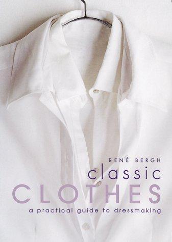 9781859745168: Classic Clothes