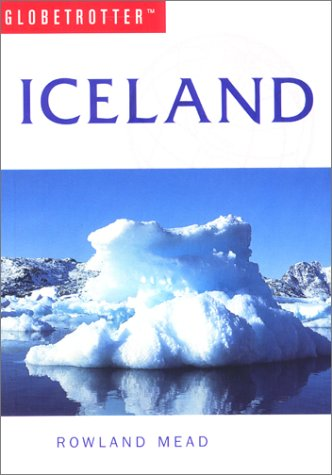 9781859745328: Iceland Travel Guide