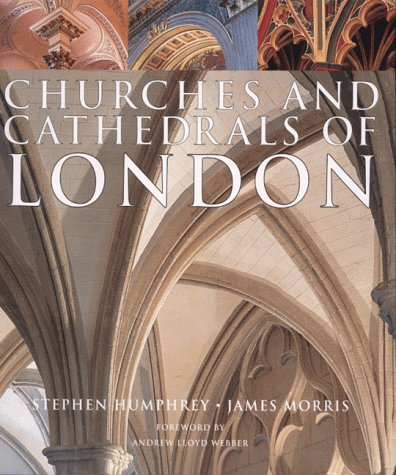 9781859745540: Churches and Cathedrals in London
