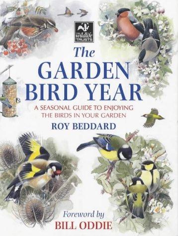 9781859746554: The Garden Bird Year