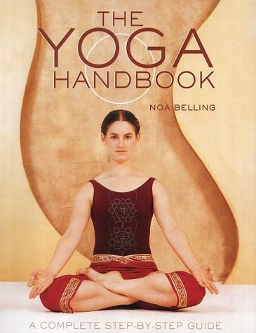 The Yoga Handbook: Belling, Noa