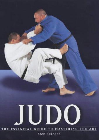 9781859747193: Judo (Martial Arts)