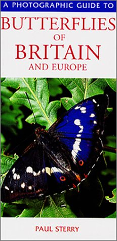 9781859747308: Photographic Guide to Butterflies of Britain and Europe (Photographic Guides)