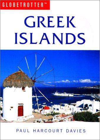 9781859747544: Greek Islands Travel Guide