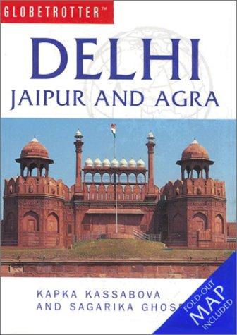 9781859747889: Delhi, Jaipur & Agra Travel Pack