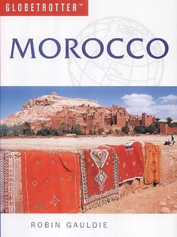 9781859747902: Morocco Travel Guide (Globetrotter Guides)