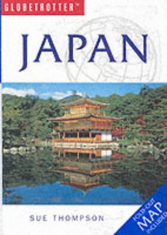 Japan Travel Pack (Globetrotter Travel Packs): Globetrotter