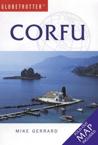 9781859748589: Corfu (Globetrotter Travel Pack)