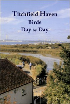 9781859758328: Titchfield Haven Birds Day by Day