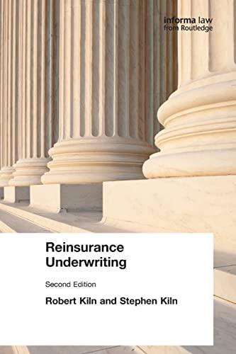 Reinsurance Underwriting: Dyp Staff Kiln