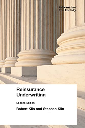 9781859780664: Reinsurance Underwriting (Dyp Textbook)